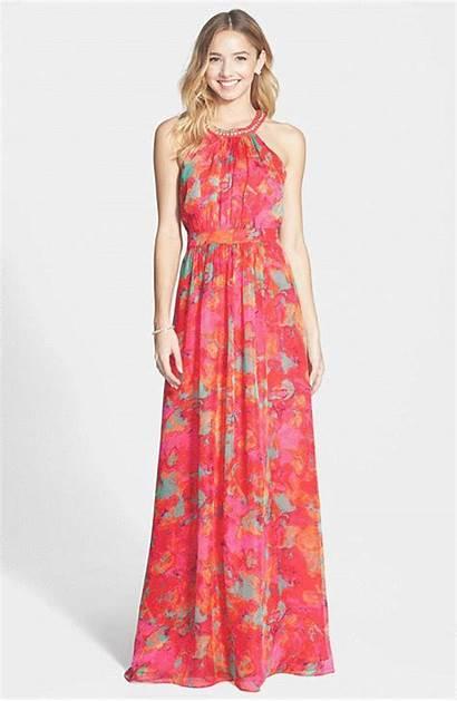 Dresses Guest Spring Wear Simple Npn Switch