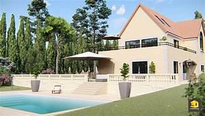 Animation 3d - Maison Weser