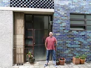 TV's Grand Designs Australia features Bricklayer's ...
