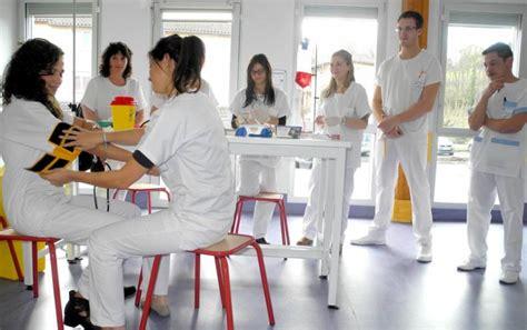 ecole de cadre infirmier figeac concours d entr 233 e 224 l 233 cole d infirmi 232 re 31 03 2014 ladepeche fr