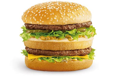 fast cuisine big mac big mac mcdonald 39 s zealand