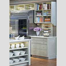Steal This Look Martha Stewart Set Kitchen Remodelista