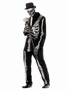 Halloween Skelett Kostüm : gentleman skelett kost m ~ Lizthompson.info Haus und Dekorationen