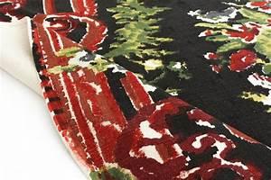Teppich Rund 200 : rund teppich 200 cm rose rund ~ Markanthonyermac.com Haus und Dekorationen