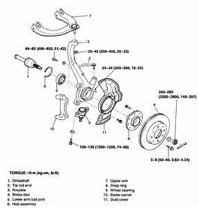 2011 Kia Soul Belt Diagram