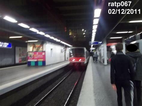 ligne rer a trains mi84 224 noisy le grand mont d est de ratp067