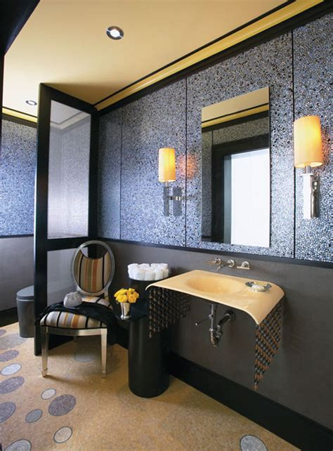 modern powder room design ideas interiorholiccom