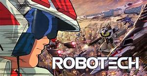 Robotech La Saga Macross Completa 3 Generaciones MEGAPOST ...  Robotech