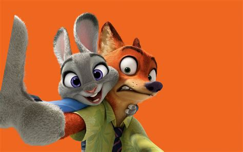 Zootopia 4k, Hd Movies, 4k Wallpapers, Images, Backgrounds