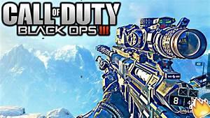 Black Ops 3 Sniper montage - YouTube