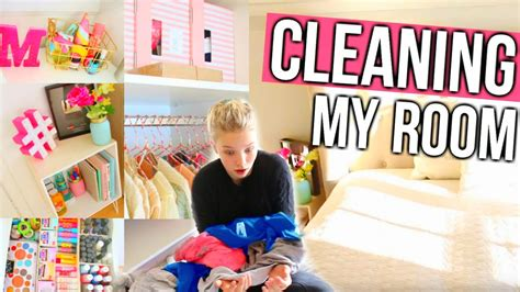 cleaning  room   organization tips youtube