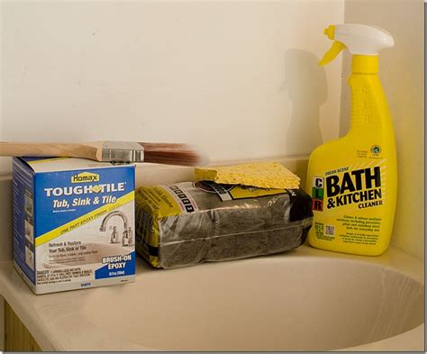 Homax Tub And Sink Refinishing Kit Colors by 100 Homax Tub And Sink Refinishing Kit Colors Best