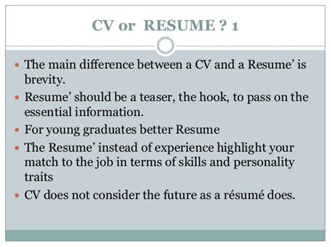differences between cv and resume thesispapers web fc2 com
