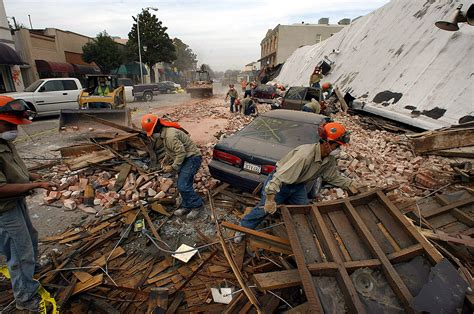 Earthquake Images Get Ready For A Major Quake What To Do Before And