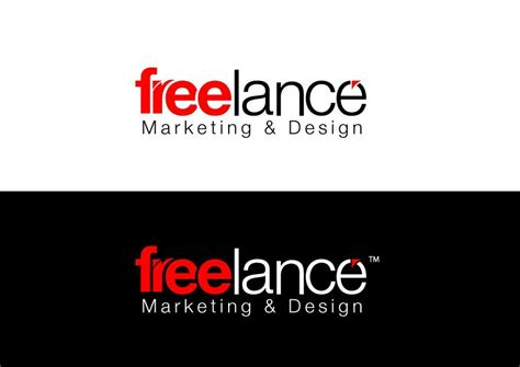 freelance logo by elnagar01 on deviantart