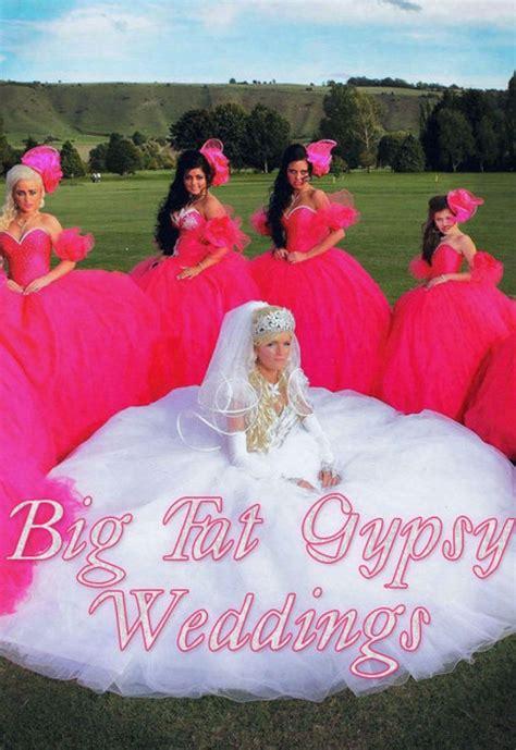 big fat american gypsy wedding full episodes