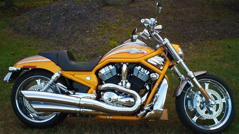 Harley Davidson Rod by 2006 Harley Davidson V Rod