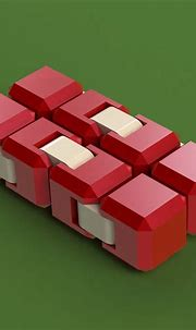 Download free STL file Simple Fidget Cube • 3D print model ...
