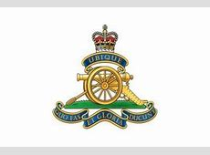 Royal Artillery The British Army