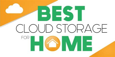 best home cloud storage cloud storage for home 2019