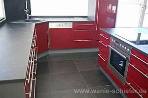 Rote Arbeitsplatte Küche : arbeitsplatte k che rot cl27 hitoiro ~ Sanjose-hotels-ca.com Haus und Dekorationen