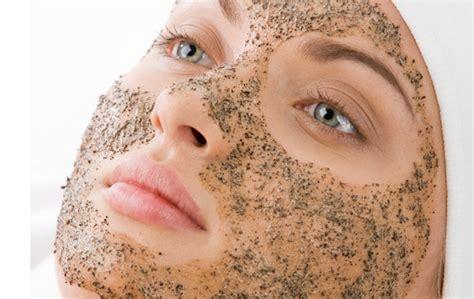 Benefits of Face Exfoliators   Beautylish