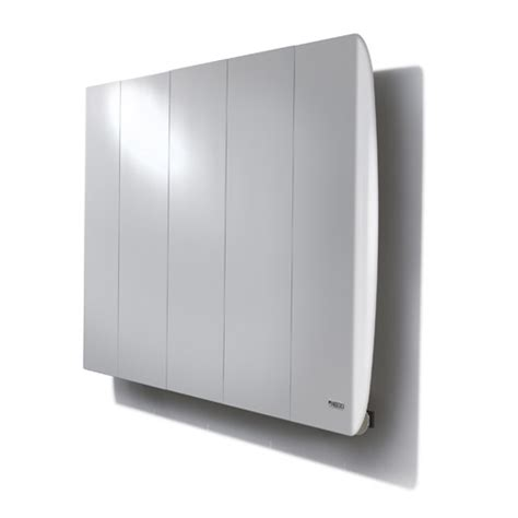 inertie seche ou fluide chambre radiateur electrique a inertie seche ou fluide