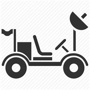 Automobile, dune buggy, lunar rover, moon buggy, moon car ...
