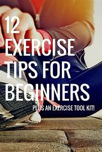 exercise for beginners 12 must tips to get moving