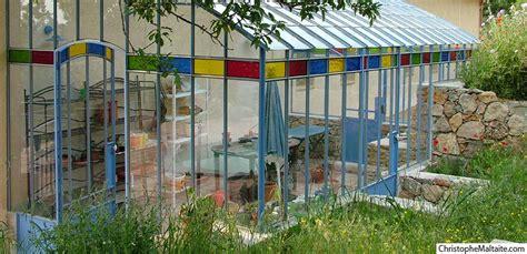 serre de jardin a l ancienne les serres de jardin classic vision