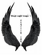 Black Angel Wings 1 by...