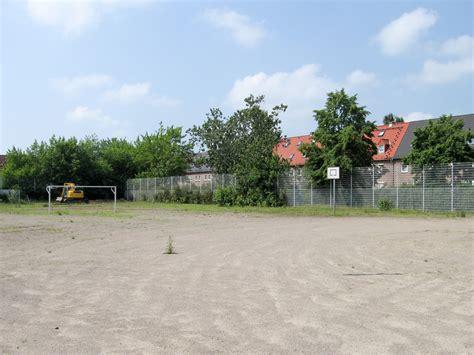 Gymnasium Neubrandenburg  Garten Und Landschaftsbau