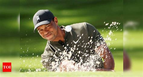 the Masters: Tiger Woods makes hot start to Masters title ...