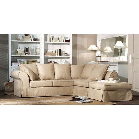 canapé de charme canapé d 39 angle wilson ii beige interior 39 s