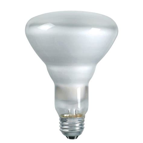 indoor flood light bulbs philips 139279 soft white 65 watt br40 indoor flood light