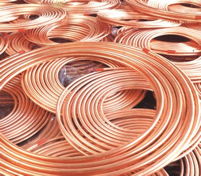 commodities research bureau china refined copper production at record high in nov