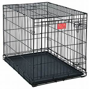 midwest homes for pets life stages single door folding With best deals on dog crates
