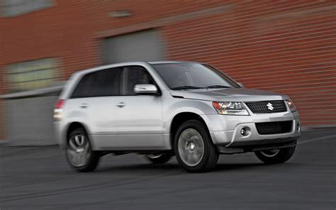 how make cars 2012 suzuki grand vitara auto manual 2012 suzuki grand vitara 4wd first drive motor trend