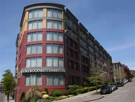 homewood suites by seattle downtown seattle washington hotel motel lodging