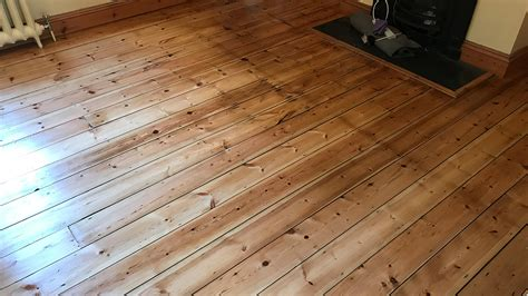 Wood Floor Restoration  Edgware  Renue Uk Specialist