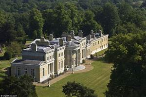 Live like a prime minister in Holwood House on sale for £ ...