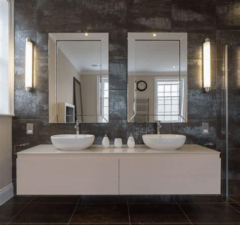 mirror ideas for bathrooms 38 bathroom mirror ideas to reflect your style freshome