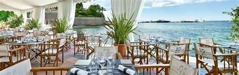 les plus belles cuisine restaurant plage belles rives