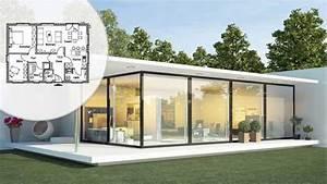 Single Fertighaus Bungalow : fertighaus klein alle vorteile bauens mit dem modulhaus ~ Lizthompson.info Haus und Dekorationen