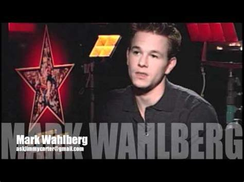 mark wahlberg  interview  boogie nights youtube