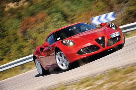 Alfa Romeo 4c Review, Specs And Video