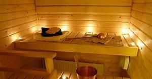 Construire Un Sauna : un sauna sur mesure le luxe adapt vos besoins ~ Premium-room.com Idées de Décoration