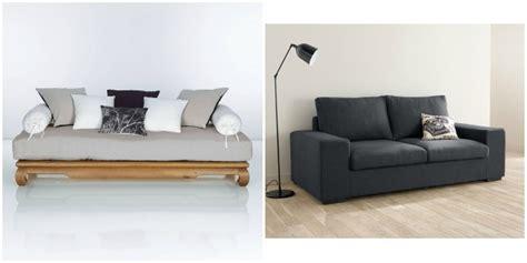 changer assise canapé banquettes et canapés cocon de décoration le