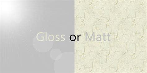 Matt Or Gloss Bathroom Tiles by Gloss Or Matt Bathroom Tiles Grand Designs Tiles