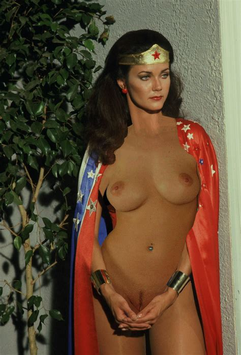 Ww40 In Gallery Lynda Carter Wonder Woman Picture 5